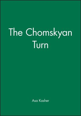 The Chomskyan Turn - Kasher, Asa (Editor)