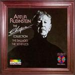 The Chopin Collection: The Ballades; The Scherzos