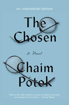 The Chosen - Potok, Chaim