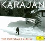 The Christmas Album - Agnes Baltsa (contralto); Anna Tomowa-Sintow (soprano); Berlin Philharmonic Brass Ensemble (brass ensemble); Dietrich Gerhardt (viola); Eberhard Finke (cello); Emil Maas (violin); Hans Priem-Bergrath (viola); Horst Gobel (harpsichord); José van Dam (bass)