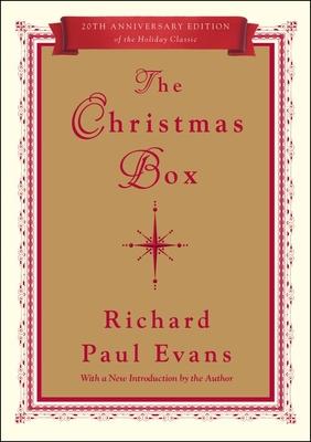 The Christmas Box: 20th Anniversary Edition - Evans, Richard Paul