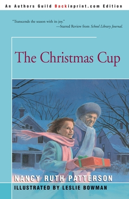 The Christmas Cup - Patterson, Nancy Ruth