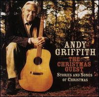 The Christmas Guest - Andy Griffith