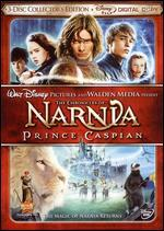 The Chronicles of Narnia: Prince Caspian [3 Discs] [Includes Digital Copy]