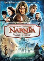 The Chronicles of Narnia: Prince Caspian [French]