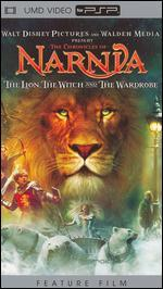 The Chronicles of Narnia: The Lion, The Witch and the Wardrobe [UMD]