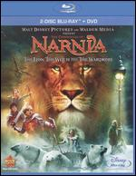 The Chronicles of Narnia: The Lion, the Witch and the Wardrobe [WS] [3 Discs] [Blu-ray/DVD] - Andrew Adamson