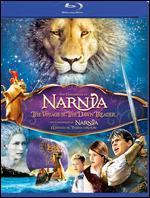 The Chronicles of Narnia: The Voyage of the Dawn Trader [French] [Blu-ray]