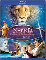 The Chronicles of Narnia: The Voyage of the Dawn Treader [Blu-ray/DVD] [Includes Digital Copy]