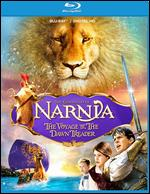 The Chronicles of Narnia: Voyage of the Dawn Treader [Blu-ray] - Michael Apted