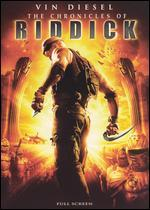 The Chronicles of Riddick [P&S]