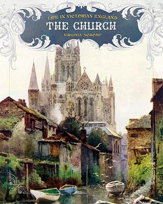 The Church - Virginia Schomp, and Schomp, Virginia