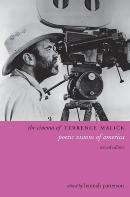 the cinema of terrence malick poetic visions of america Terrence malick's films, partly encouraged by his phenomenological training but   cinema of terrence malick: poetic visions of america (london: wallflower.