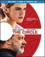 The Circle [Blu-ray/DVD] [2 Discs] - James Ponsoldt
