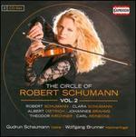 The Circle of Robert Schumann, Vol. 2