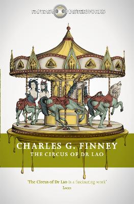 The Circus of Dr Lao - Finney, Charles G.