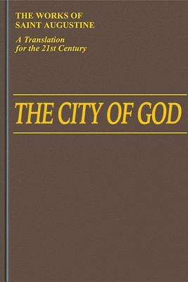 The City of God Books 1-10 - Saint Augustine