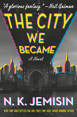 The City We Became - Jemisin, N K