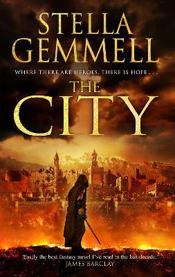 The City - Gemmell, Stella