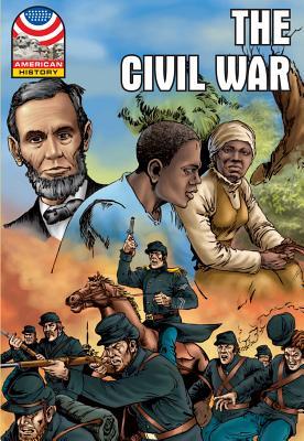 The Civil War: 1850-1876 - Saddleback Educational Publishing (Editor)