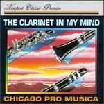 The Clarinet in My Mind
