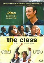The Class - Laurent Cantet