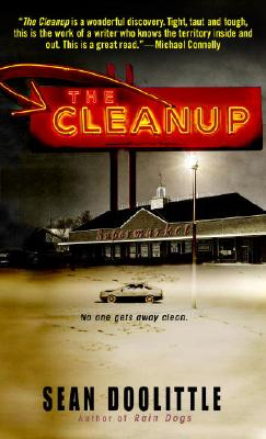 The Cleanup - Doolittle, Sean