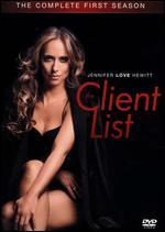 The Client List: The Complete First Season [3 Discs]