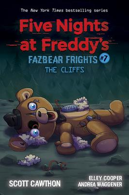 The Cliffs: An Afk Book (Five Nights at Freddy's: Fazbear Frights #7), 7 - Cawthon, Scott