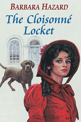 The Cloisonne Locket - Hazard, Barbara