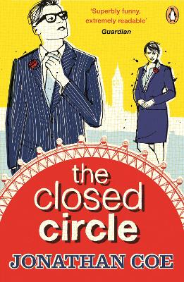 The Closed Circle - Coe, Jonathan