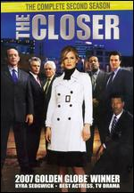 The Closer: Season 02 -