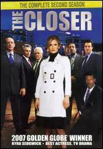 The Closer: The Complete Second Season [4 Discs]