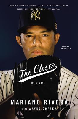 The Closer - Rivera, Mariano