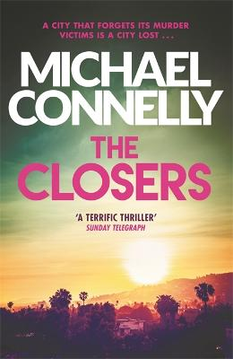 The Closers - Connelly, Michael