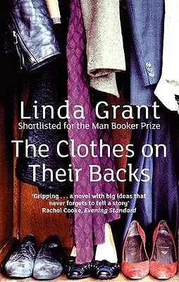 The Clothes on Their Backs - Grant, Linda