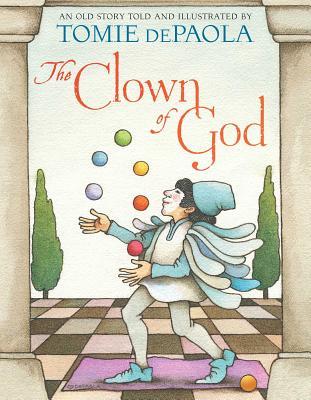 The Clown of God -