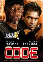 The Code [Tellx] [Best Buy Exclusive]