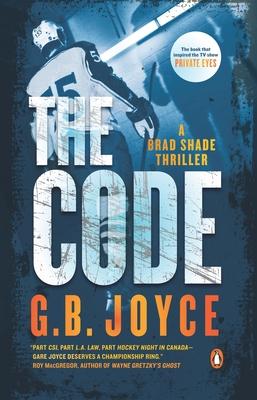The Code - Joyce, G B