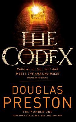 The Codex - Preston, Douglas