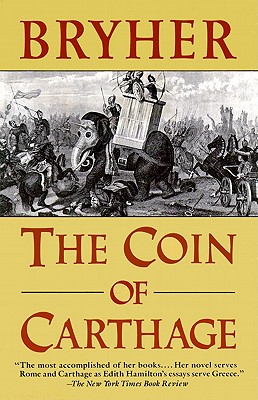 The Coin of Carthage - Bryher