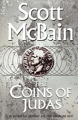 The Coins of Judas - McBain, Scott