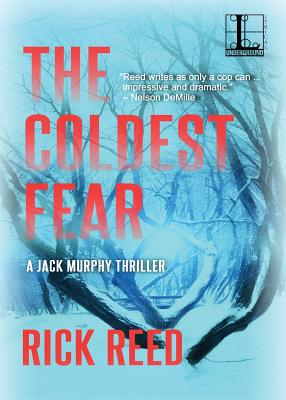 The Coldest Fear - Reed, Rick