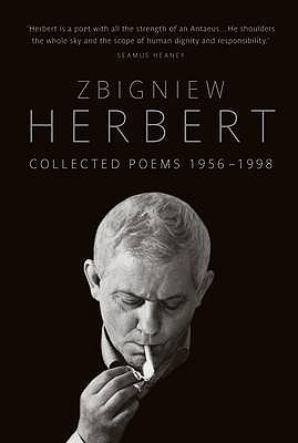 The Collected Poems 1956-1998 - Herbert, Zbigniew