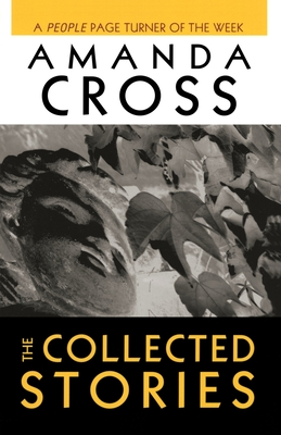 The Collected Stories - Cross, Amanda