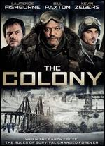 The Colony - Jeff Renfroe