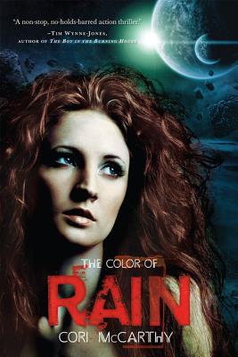 The Color of Rain - McCarthy, Cori