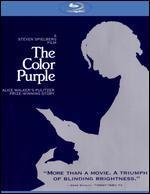 The Color Purple [Blu-ray]