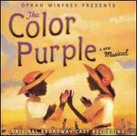 The Color Purple [Original Broadway Cast Recording]