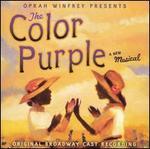 The Color Purple [Original Broadway Cast Recording]